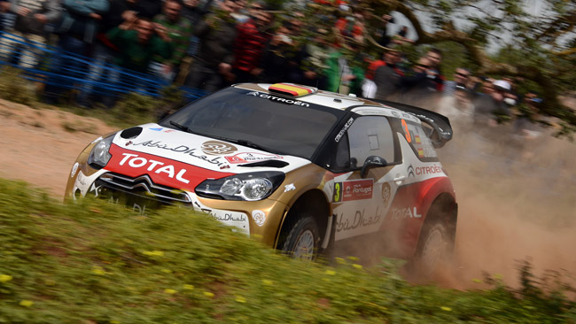 Rally del Portogallo 2013 26426_10