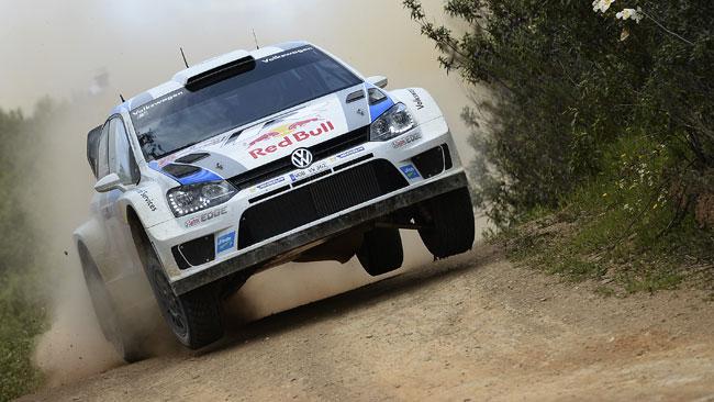 Rally del Portogallo 2013 26448_11