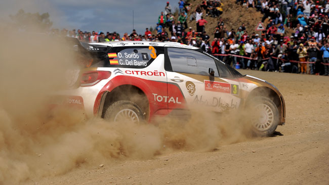 Rally del Portogallo 2013 26472_10