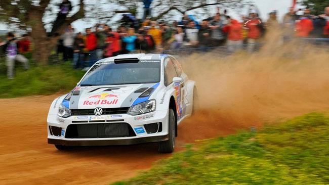 Rally del Portogallo 2013 26496_10