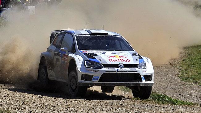 Rally del Portogallo 2013 26504_10