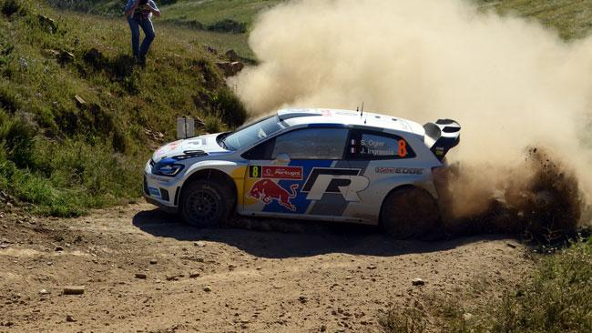 Rally del Portogallo 2013 26507_10