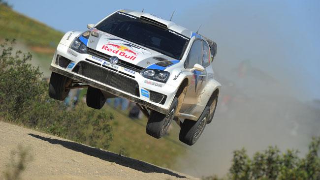 Rally del Portogallo 2013 26538_10