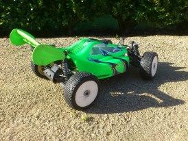 Green Hobao Hyper 7-E 40617710