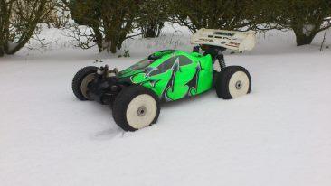 Green Hobao Hyper 7-E 48477810