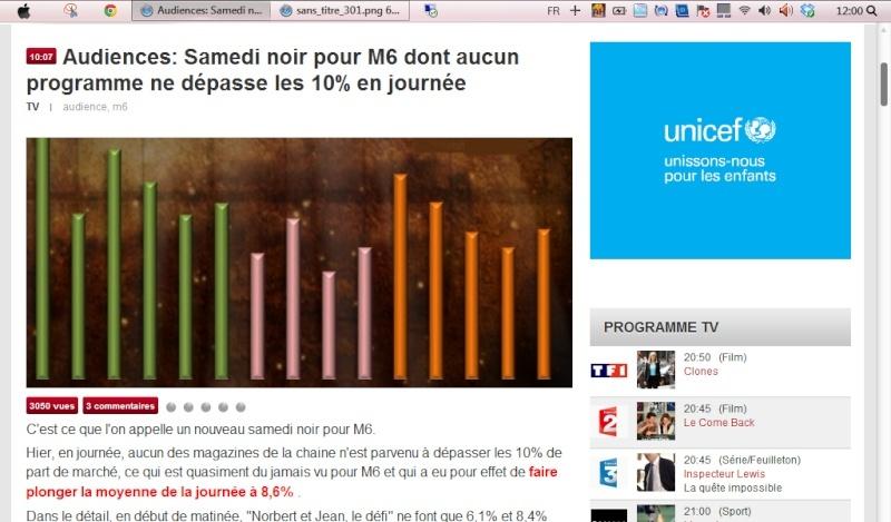 Fort-boyard.fr sur d'autre site / émission Cap10