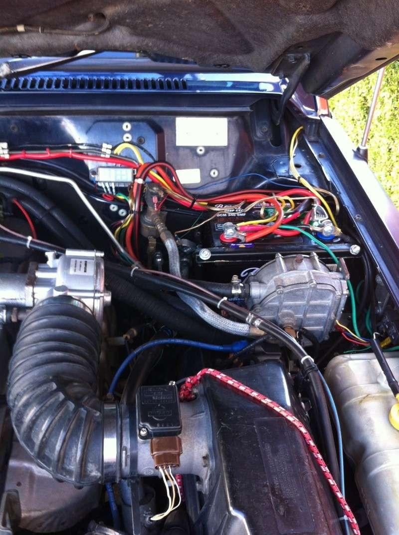 Nissan Patrol GQ Ti 4.2L EFI dual battery setup Img_0910