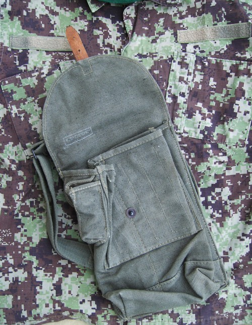 ANA Chest Rig & RPK canvas belt pouch Imag0134