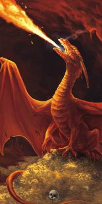 L'histoire d'un dragon. 7_feu10