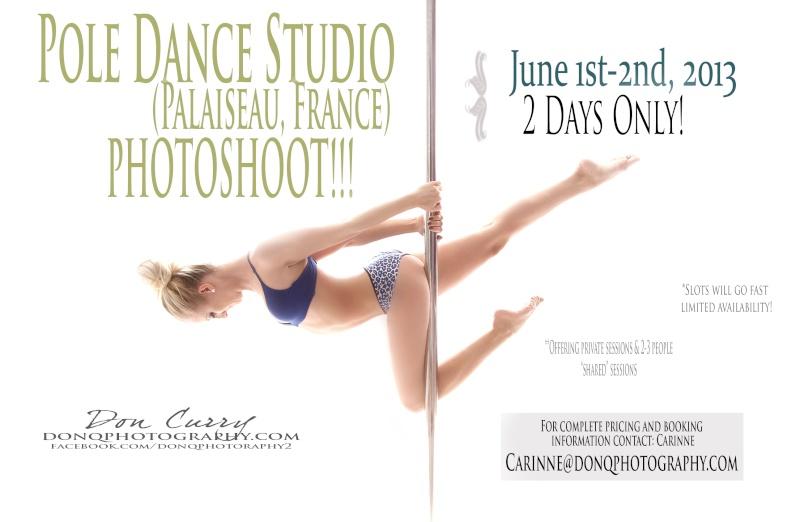 [PALAISEAU] Photoshoot Pole Dance Inédit avec Don Curry- 1 et 2 juin 2013 A_pala10