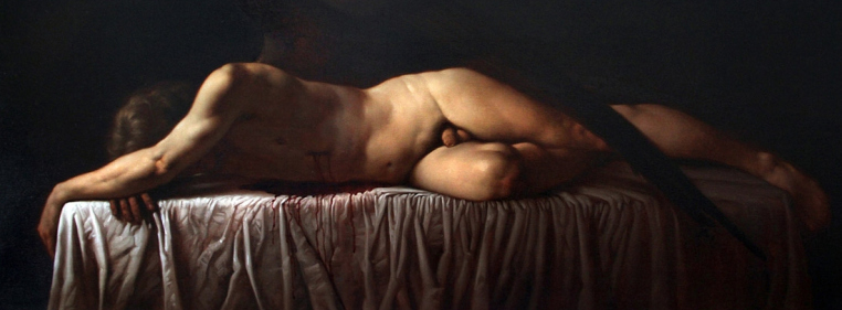 Morte e arte Robert10