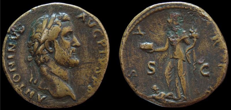 Mes autres monnaies Antini10