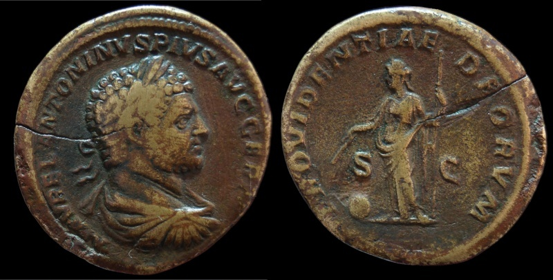 Mes autres monnaies Caraca10