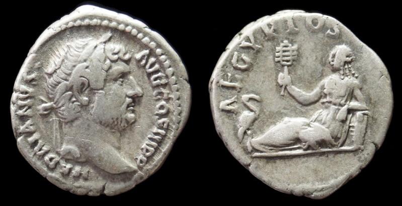 Mes autres monnaies Hadrie11