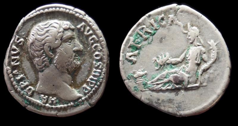 Mes autres monnaies Hadrie12