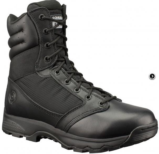 Chaussure Swat Captur16