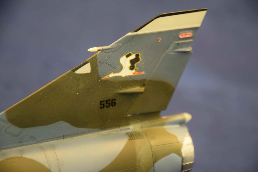 Mirage IIIE Italeri 1/32 1_1210
