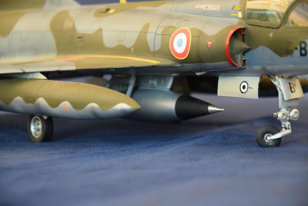 Mirage IIIE Italeri 1/32 1_610