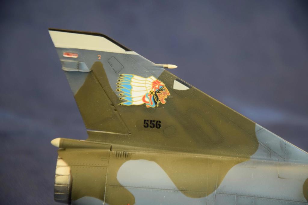 Mirage IIIE Italeri 1/32 1_810