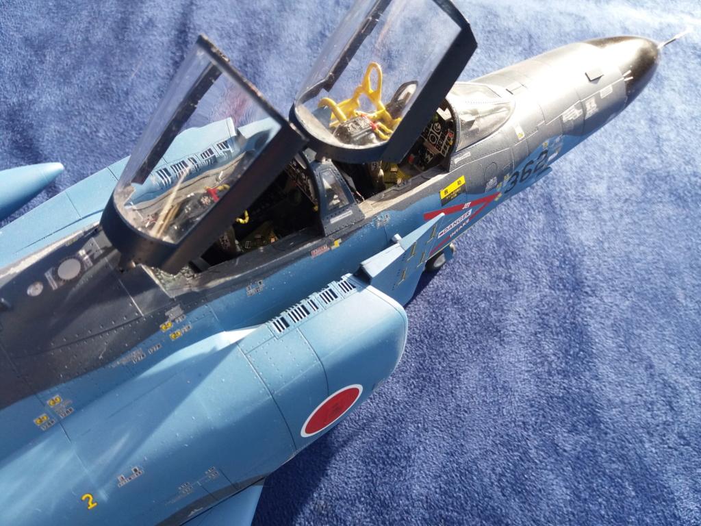 Mitsubishi F-4EJ Phantom Tamyia 1/32 20200212