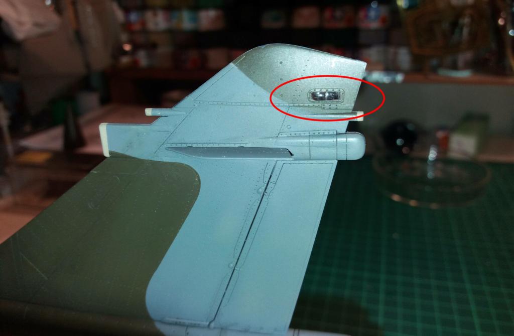Mirage 2000D KittyHawk 1/32 - Page 6 20201016