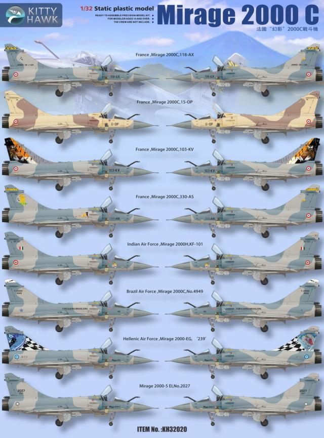 Mirage 2000C KH 1/32 29336_10