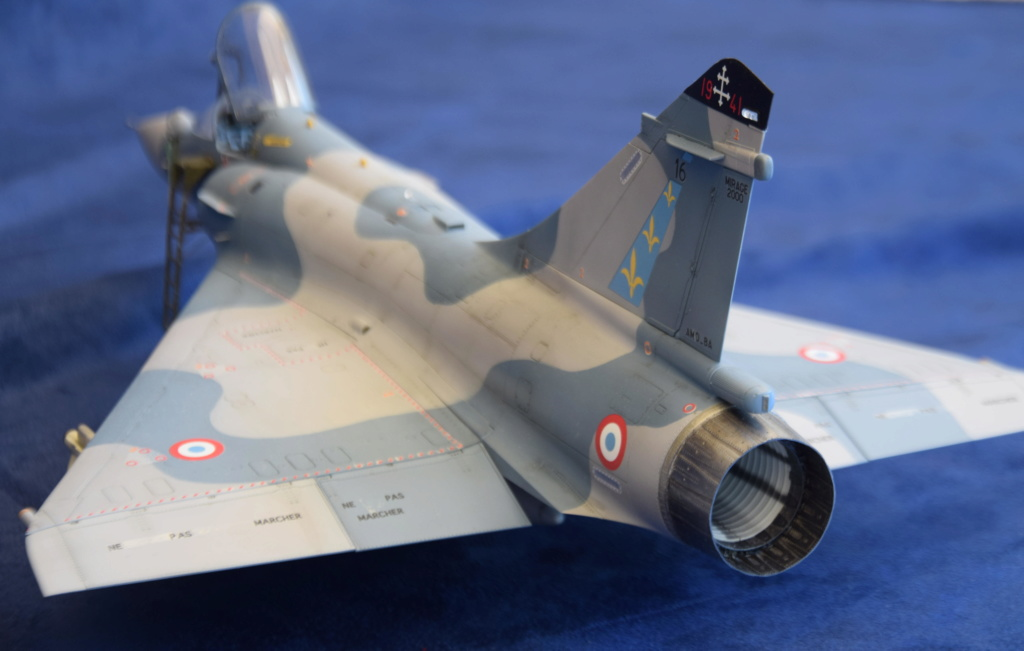 Mirage 2000C RDI KH 1/32 Croupi15
