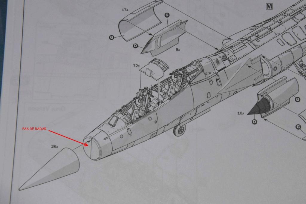 TF-104G Starfighter - Italeri 1/32 Dsc_0090