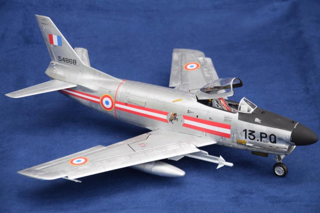 NA F-86K Sabre KH 1/32 Dsc_0167