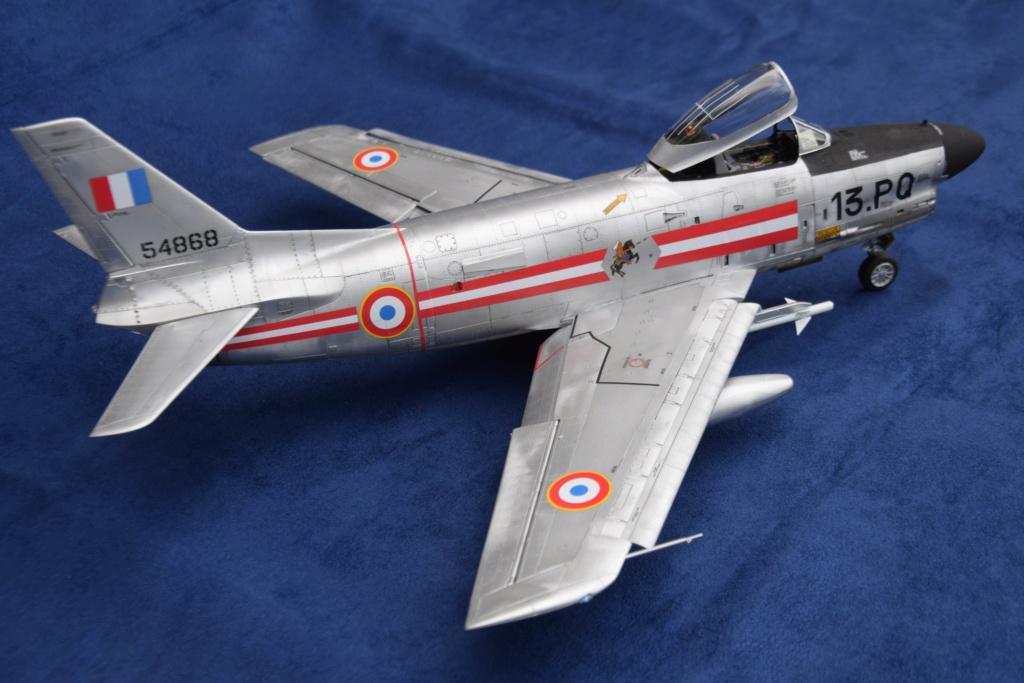 NA F-86K Sabre KH 1/32 Dsc_0168