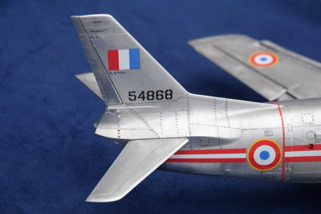 NA F-86K Sabre KH 1/32 Dsc_0169
