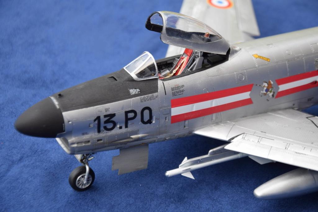 NA F-86K Sabre KH 1/32 Dsc_0170