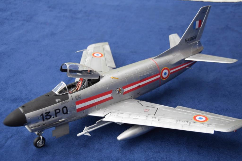 NA F-86K Sabre KH 1/32 Dsc_0171