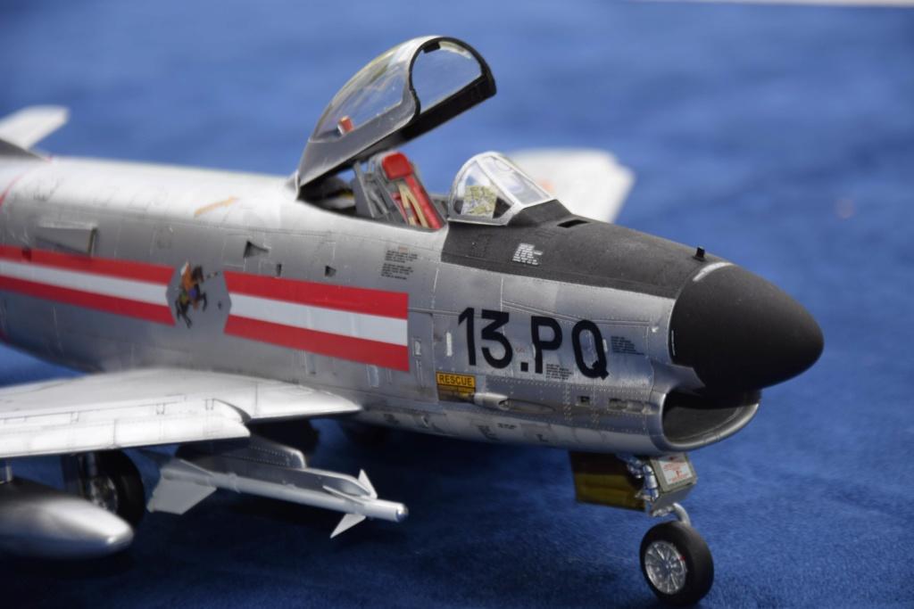 NA F-86K Sabre KH 1/32 Dsc_0172