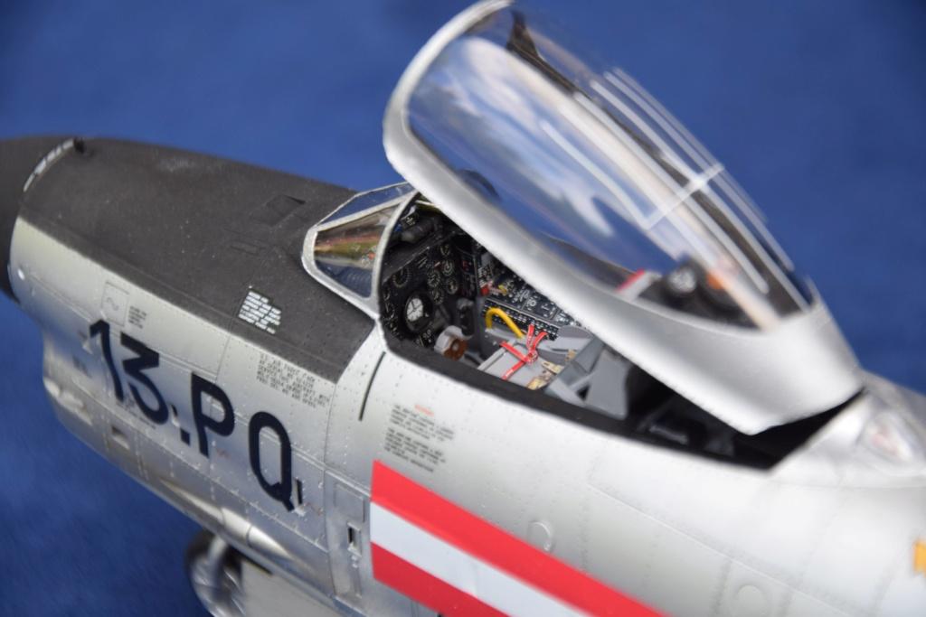 NA F-86K Sabre KH 1/32 Dsc_0173