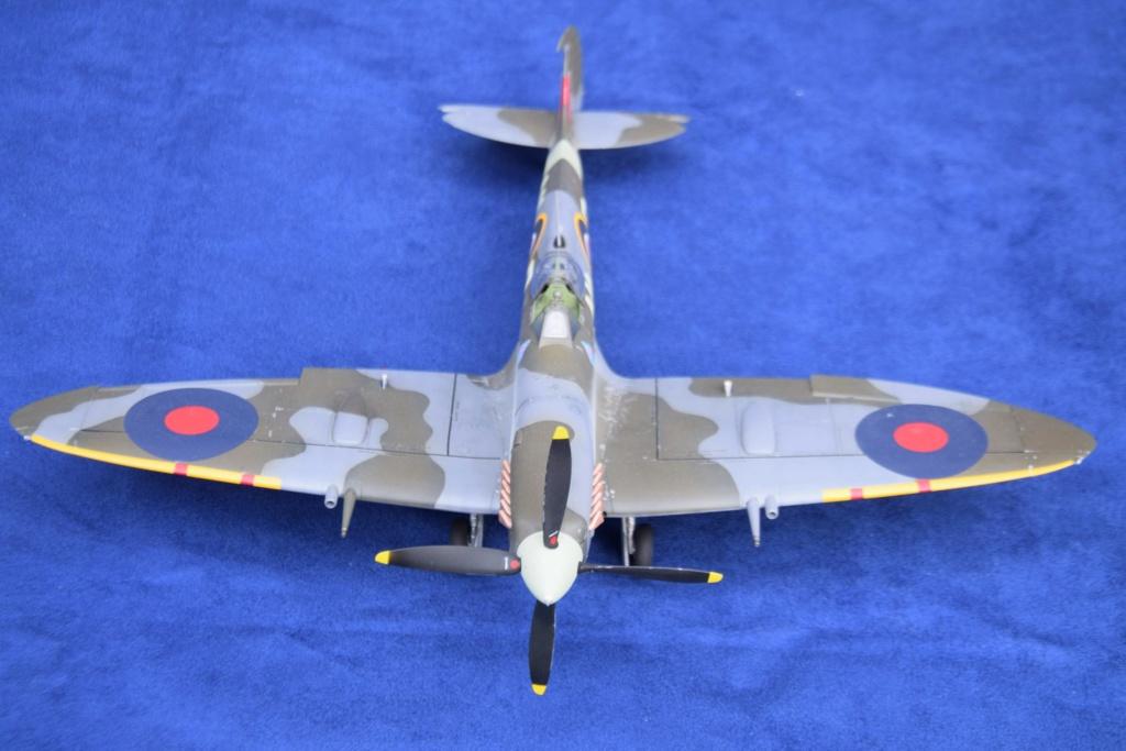 Spitfire Mk IXC - Tamyia 1/32 Dsc_0400