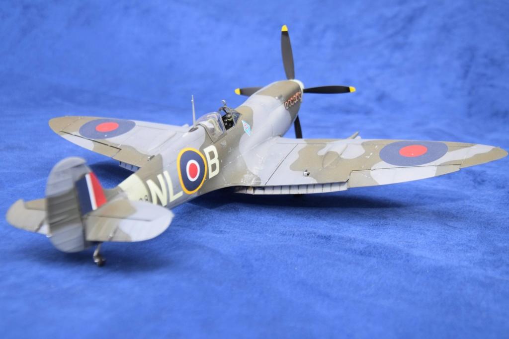 Spitfire Mk IXC - Tamyia 1/32 Dsc_0403