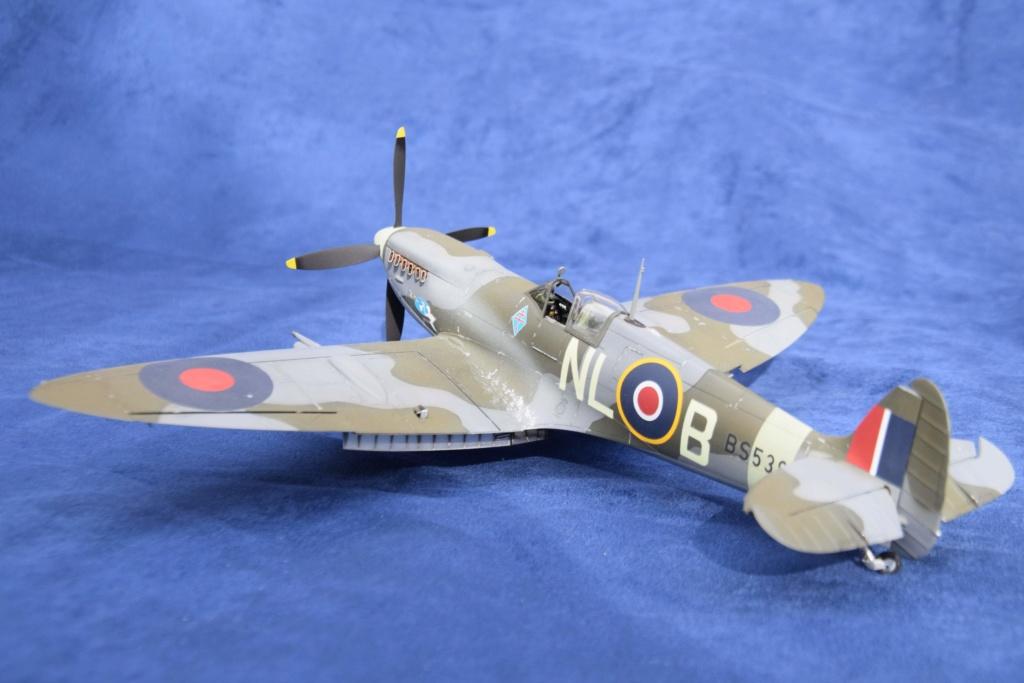 Spitfire Mk IXC - Tamyia 1/32 Dsc_0404