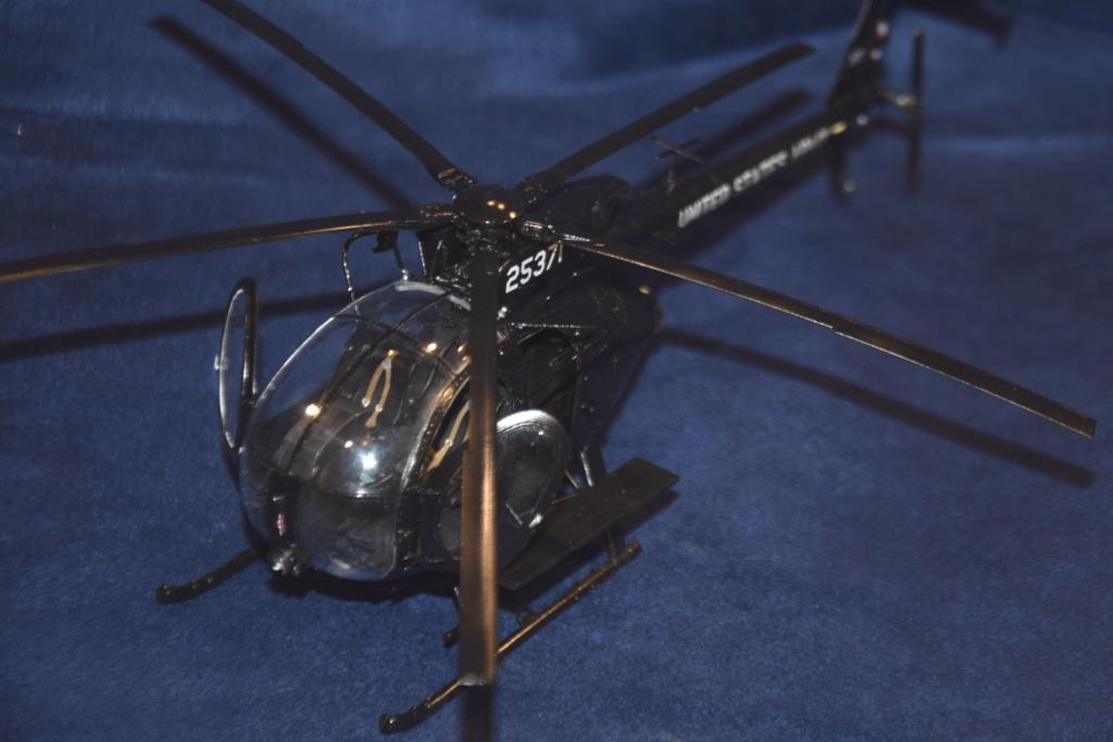 OH-6J Little Bird KH 1/35 Dsc_0488