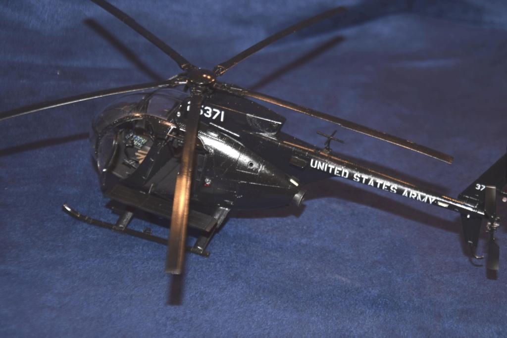 OH-6J Little Bird KH 1/35 Dsc_0489