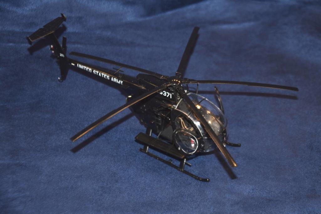 OH-6J Little Bird KH 1/35 Dsc_0491
