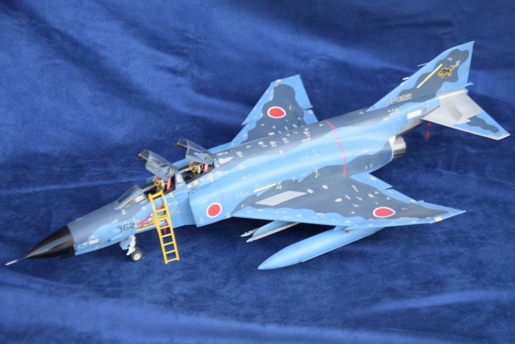 Mitsubishi F-4EJ Phantom Tamyia 1/32 Dsc_0509