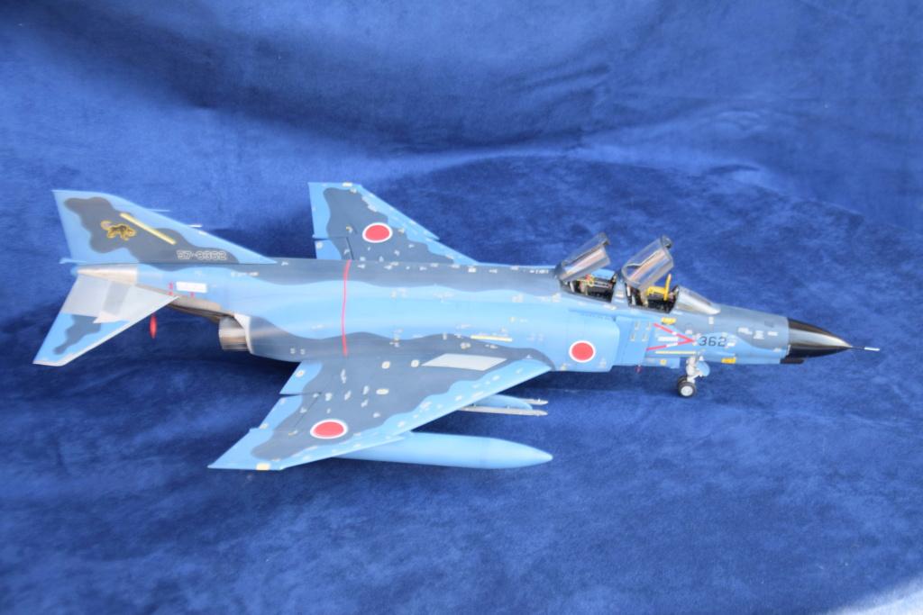 Mitsubishi F-4EJ Phantom Tamyia 1/32 Dsc_0510