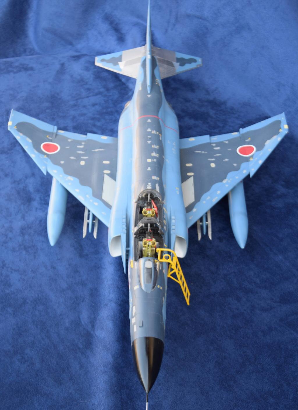 Mitsubishi F-4EJ Phantom Tamyia 1/32 Dsc_0511