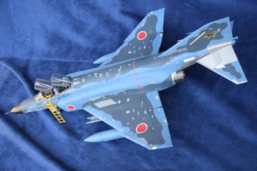 Mitsubishi F-4EJ Phantom Tamyia 1/32 Dsc_0512