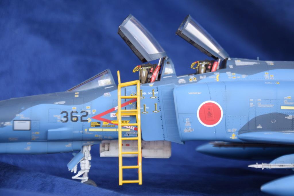 Mitsubishi F-4EJ Phantom Tamyia 1/32 Dsc_0514