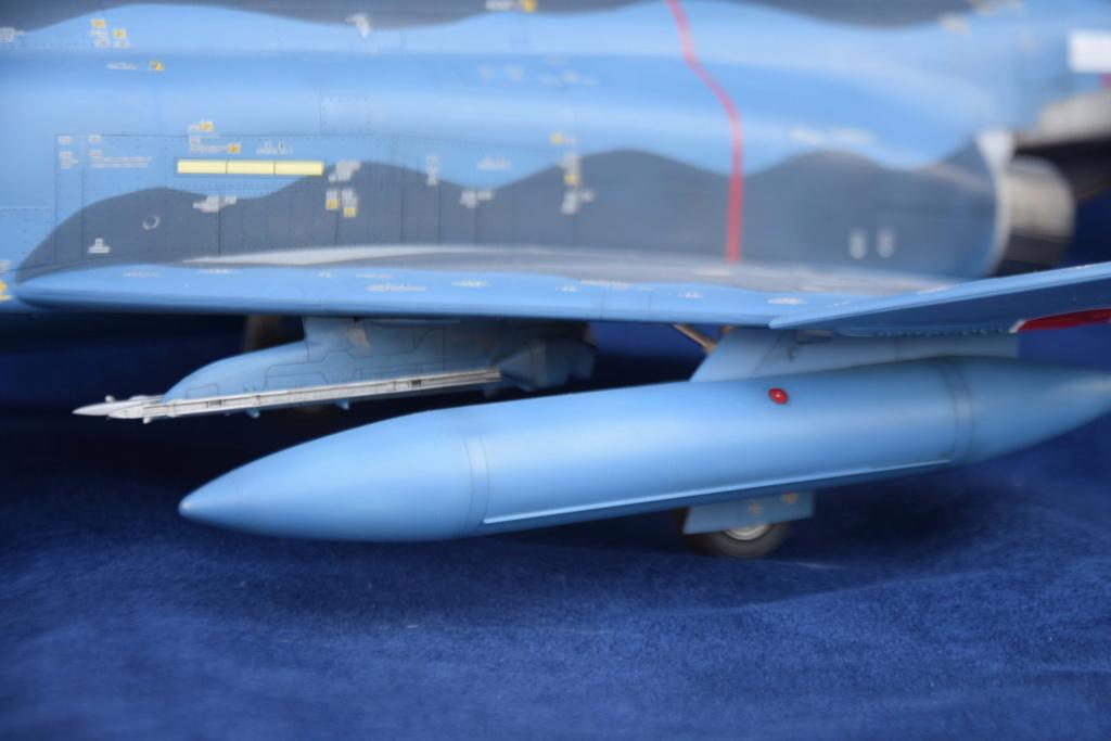 Mitsubishi F-4EJ Phantom Tamyia 1/32 Dsc_0515