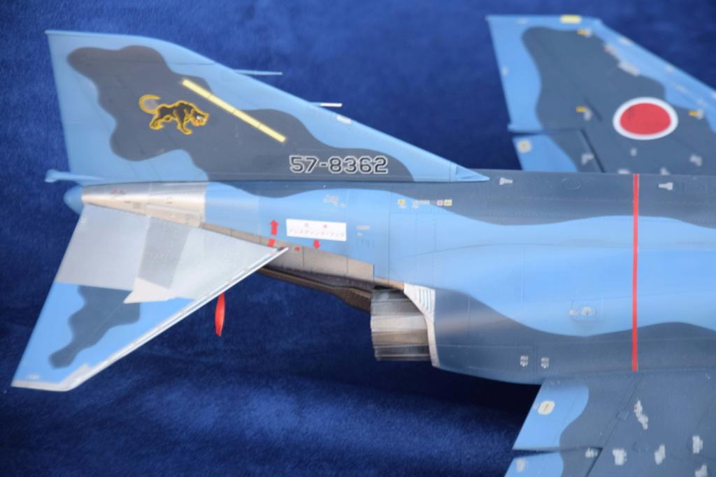 Mitsubishi F-4EJ Phantom Tamyia 1/32 Dsc_0516