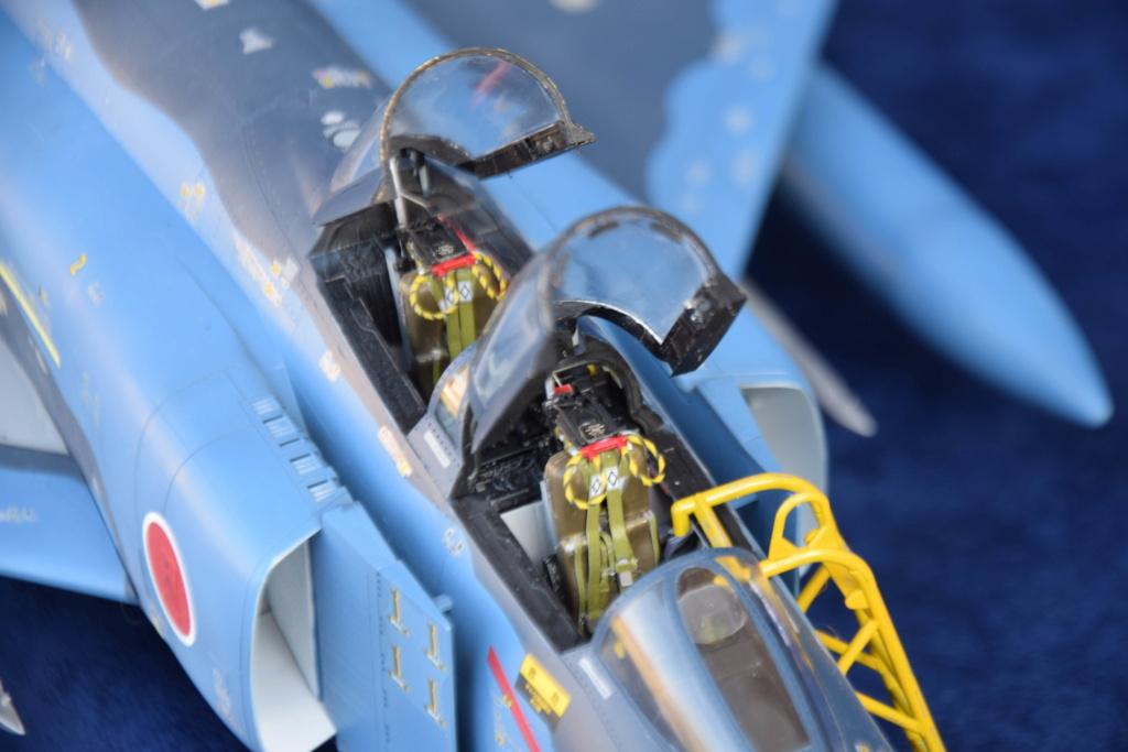 Mitsubishi F-4EJ Phantom Tamyia 1/32 Dsc_0519