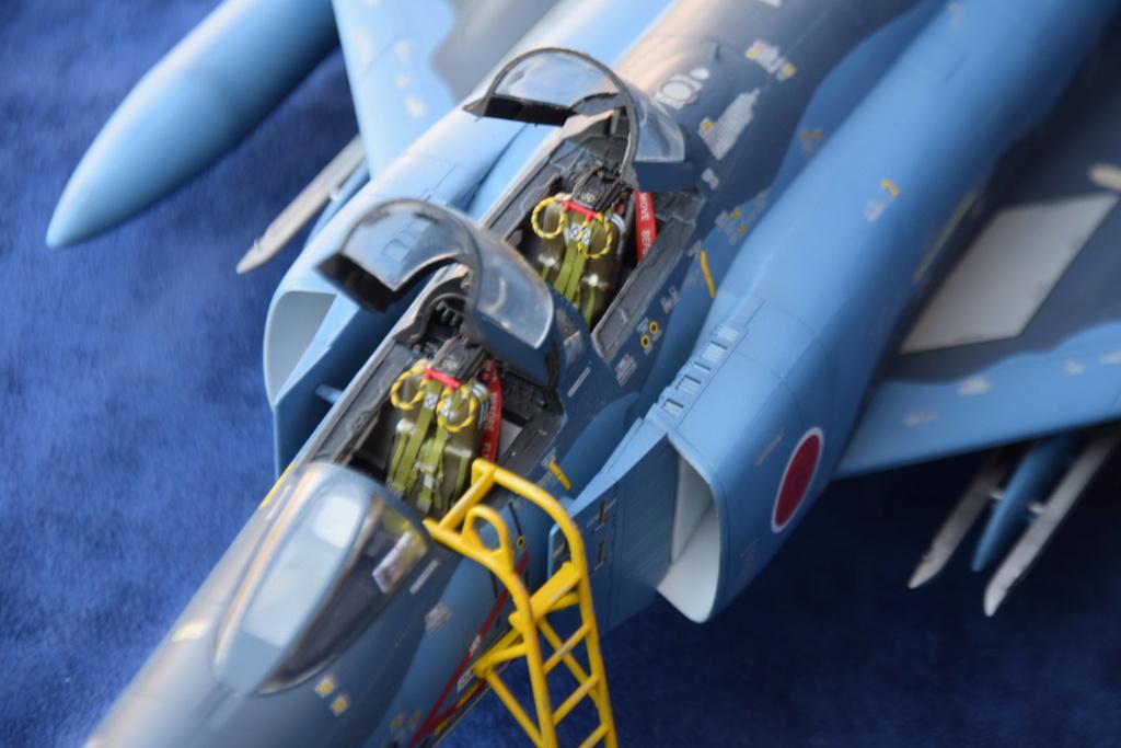 Mitsubishi F-4EJ Phantom Tamyia 1/32 Dsc_0520